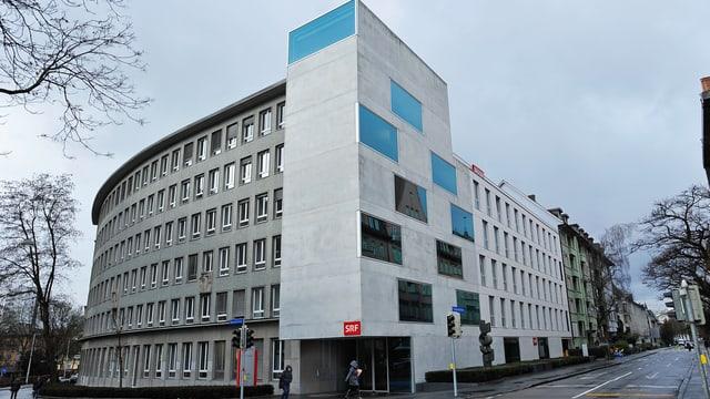 SRF Studio Bern