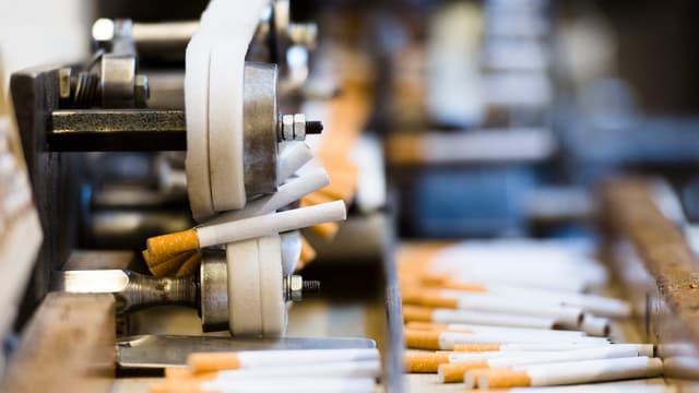 Schlappe für Gesundheitsminister Berset: Das Tabakwerbeverbot stürzt am 8. Dez.auch im Nationalrat ab.