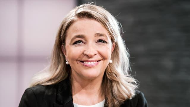 Nationalrätin Barbara Schmid-Federer
