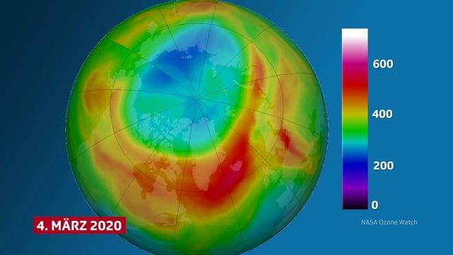 Ozonkarte