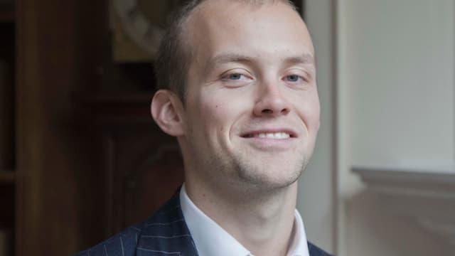 Toby Matthiesen