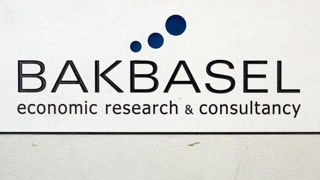 Purtret dal logo da la Bak Basel.