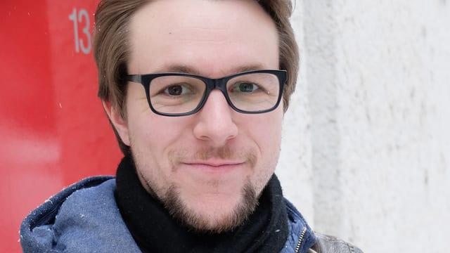Porträt Philipp Wilhelm.