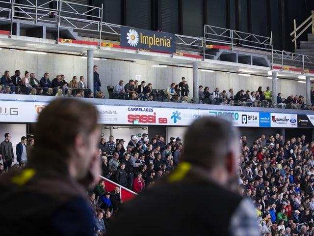 Arena Freiburg
