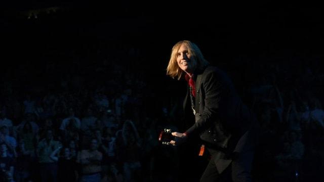 Tom Petty il 2006 a New York