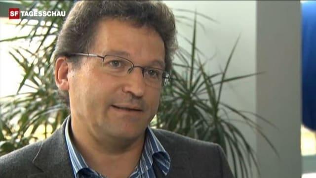Willy Mesmer: «Es fliessen unzählige Parameter mit ein»