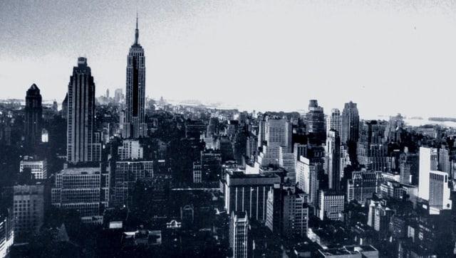 Video «New York: Der grosse Stromausfall» abspielen