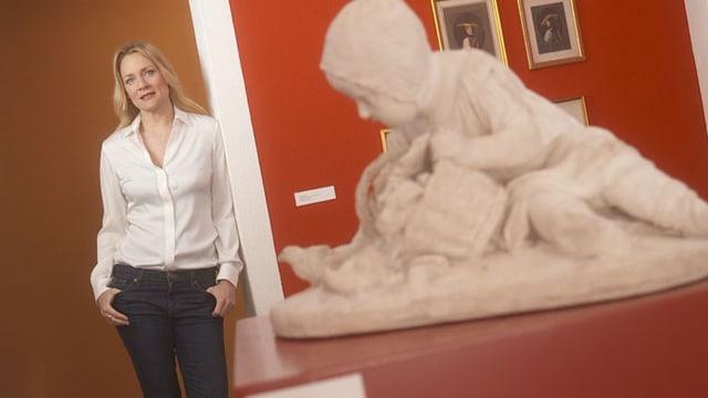 Video «Aus dem Kunstmuseum Olten» abspielen