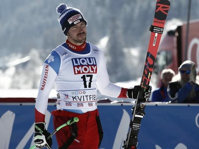 Nur 10 Tage nach einer Herzoperation gewann Janka 2011 den Riesenslalom von Kranjska Gora. Seinen ersten Podestplatz im Weltcup holte der «Ice-Man» 2009 in der Abfahrt von Lake Louise, bei der er mit Startnummer 65 ins Rennen ging. Der Bündner ist seit März 2010 Namensgeber des Triebzugs ABe 8/12 3503 der Rhätischen Bahn.