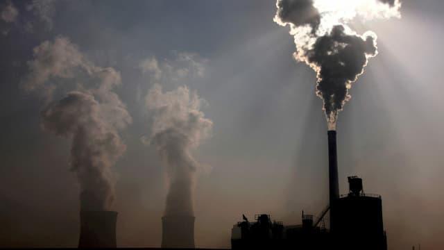 China: Mehr Treibhausgase als alle Industrieländer zusammen