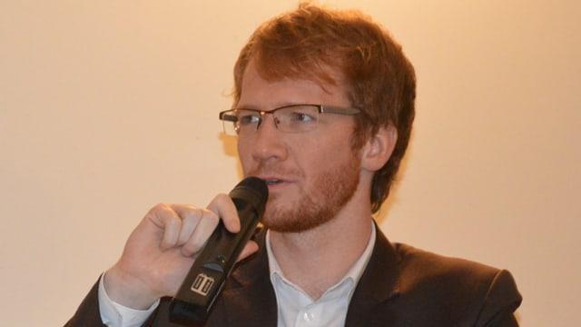 Philipp Kauppert