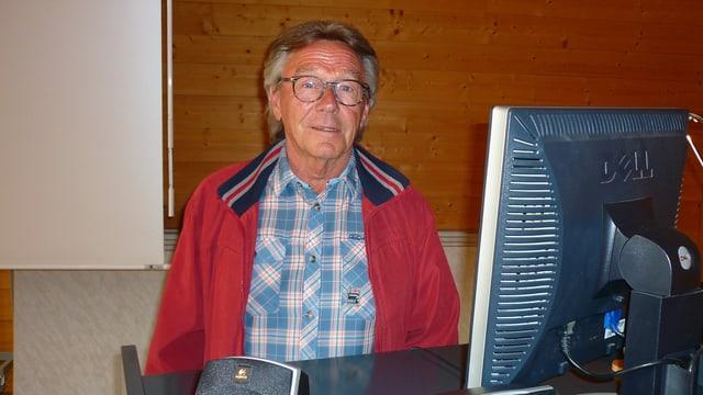 Alfred Schmid