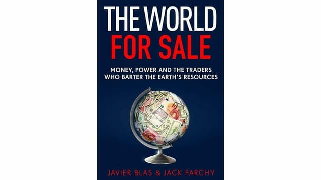 «The World for Sale»