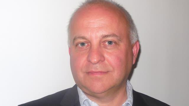 Ilford-Besitzer und CEO Paul Willems muss 66 Mitarbeiter entlassen.