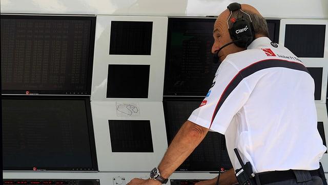 Sein Rennstall schuldet Ferrari offenbar 19 Millionen Franken.