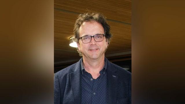 Georg Fromm, il sviluppader da la regiun Partenz-Tavo