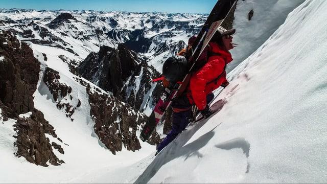 Über den Wolken – Leben in den Bergen: Rocky Mountains (2/2)