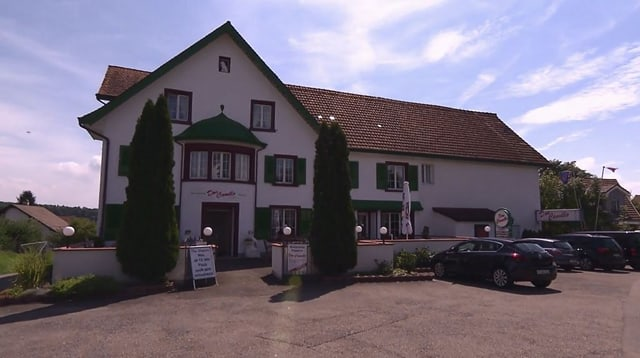 Video «Kanton Thurgau – Tag 4 – Restaurant Don Camillo, Hörhausen» abspielen