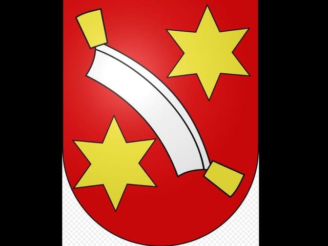 Wappen von Ostermundigen.