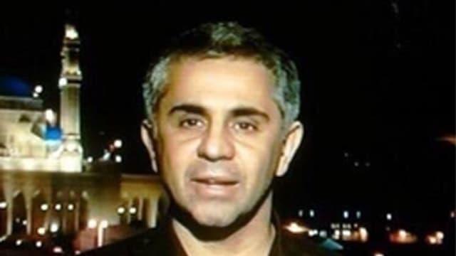 Der Journalist Borzou Daragahi ist zurzeit Korrespondent für BuzzFeed News im Mittleren Osten.