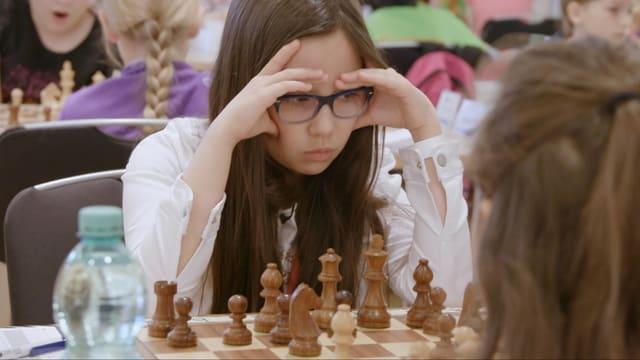 Video «Ich kann das: Hannah – Ein stilles Spiel (15/15)» abspielen