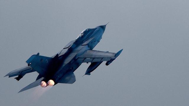 aviun da l'aviatica militara tudestga