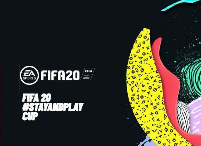 Der StayandPlay-Cup.