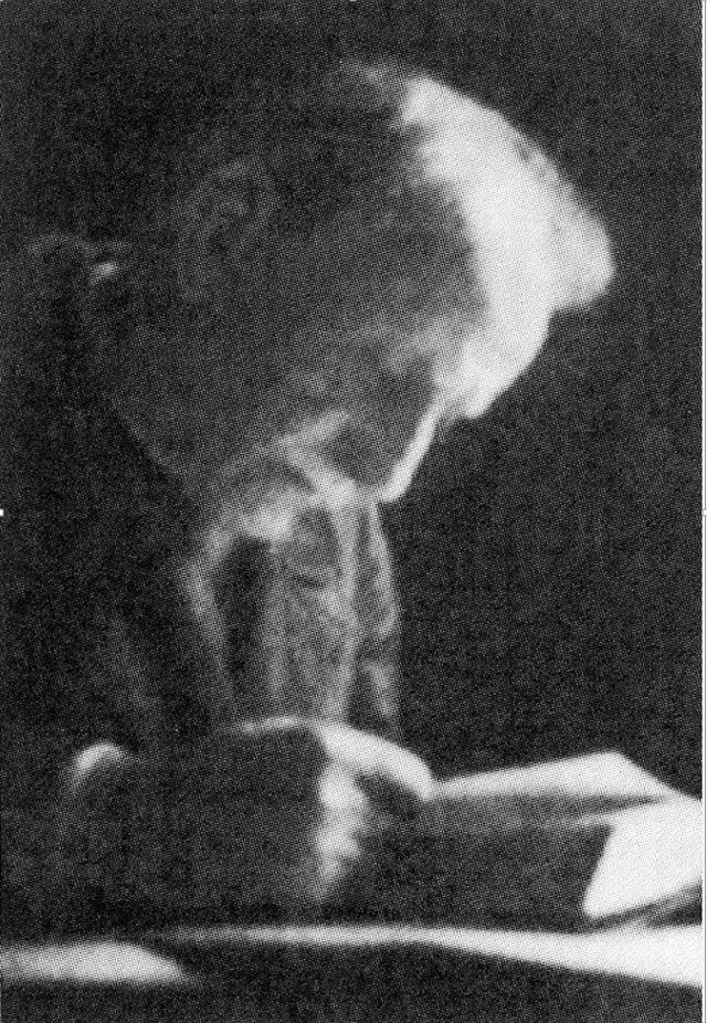 Sur Gion Cahannes (1872 - 1947)