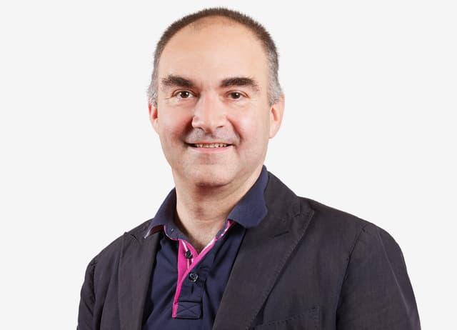 Massimo Agostinis