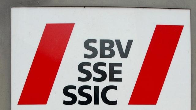Il loga da l'Uniun dals impressaris svizzers.