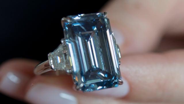 diamant en anè