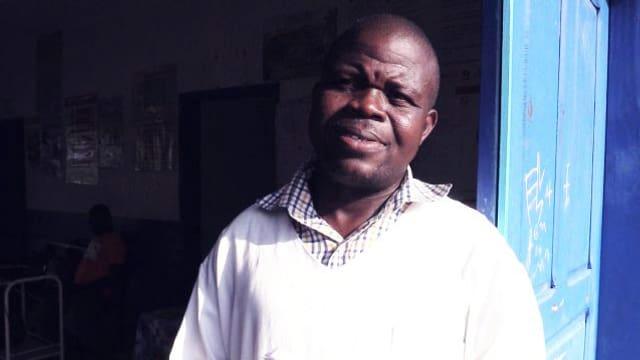 Video «Yoranatie Ouattara sichert die medizinische Erstversorgung» abspielen
