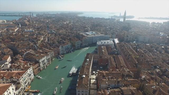 Video «Die Rettung Venedigs» abspielen