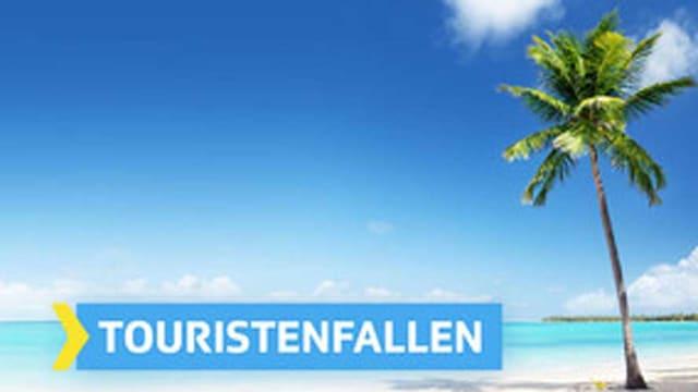 Logo touristenfalle