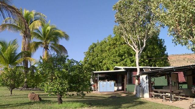 Farm in Australien