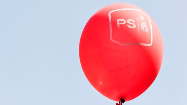 Ballon cotschen.