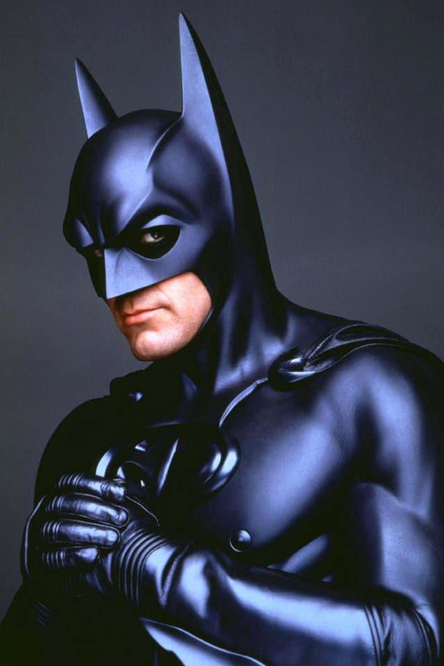 Der Neue Batman