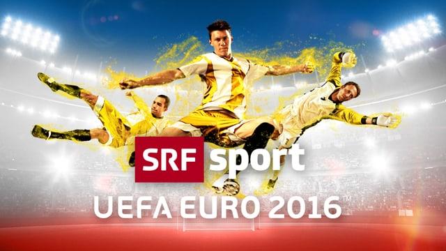 UEFA EURO 2016 - das Magazin vom 28.06.2016