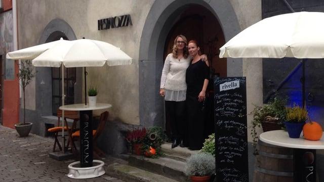 Video «Graubünden - Tag 4 - Restaurant Punctum, Chur» abspielen