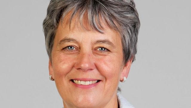 Porträt Daniela Gaugler