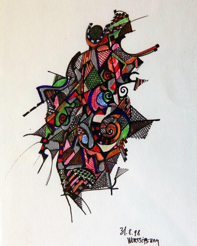 Kunst.