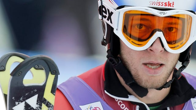 Marc Gini.
