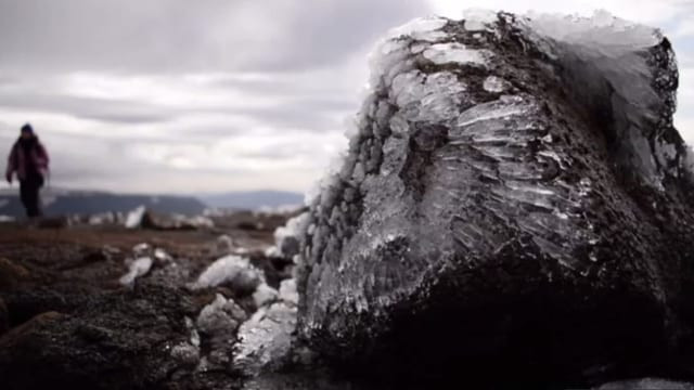 Island erklärt Gletscher für tot
