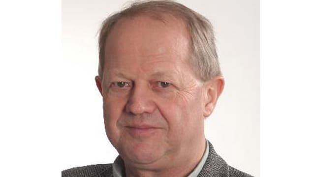 Rainer Kind