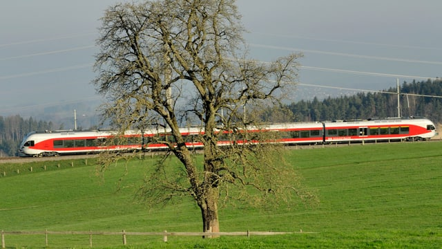 Die Südostbahn