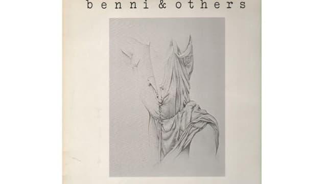 album da debut da Benedetto Vigne ensemen cun 12 amis