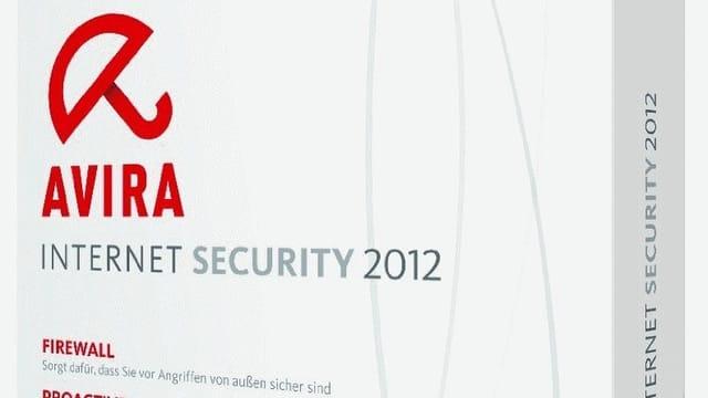 Antivirus-Programm Avira