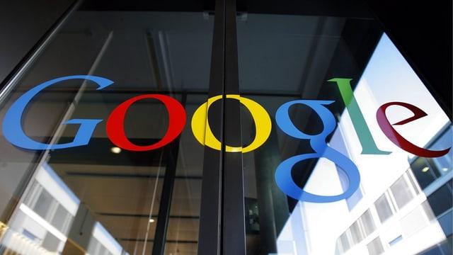 A Turitg è il pli grond center da perscrutaziun e da svilup da Google ordaifer ils Stadis Unids.