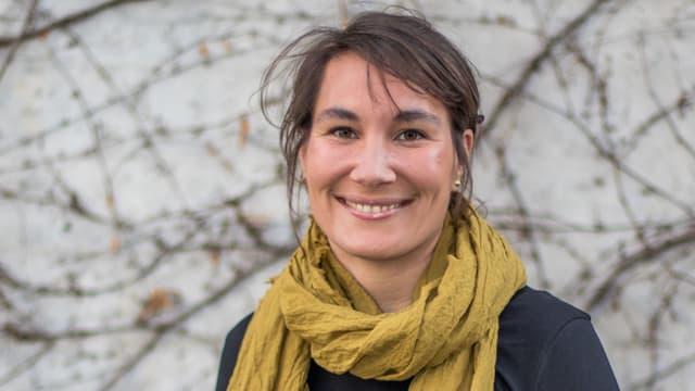 Anna Hochreutener