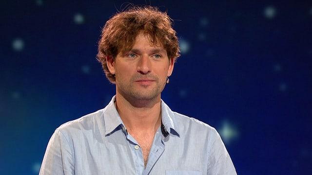 Video «Mitten im Spiel: Daniel Knüsel aus Luzern» abspielen